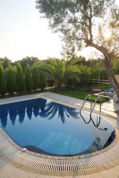 Hotel apartments for Sale Halkidiki Greece