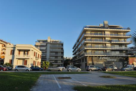 Ormos Kelariou Sea Front Appartments