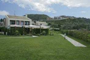 Luxury summer villa for rent